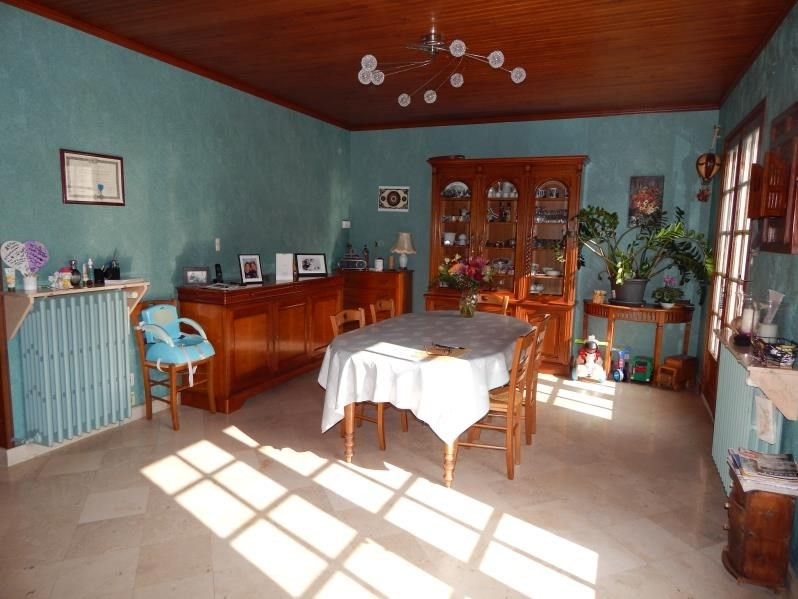 Vente maison / villa Vendôme 168000€ - Photo 4