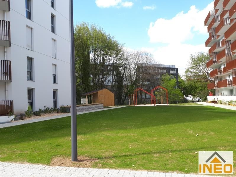 Location appartement Rennes 730€ CC - Photo 11