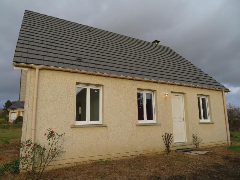 Vente maison / villa Bourgtheroulde infreville 157000€ - Photo 1