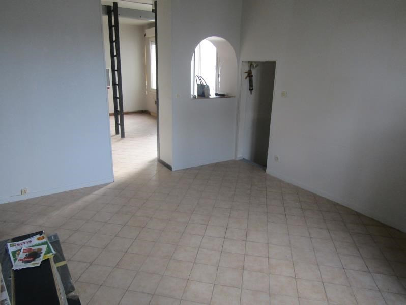 Sale apartment Bornel 81 750€ - Picture 2