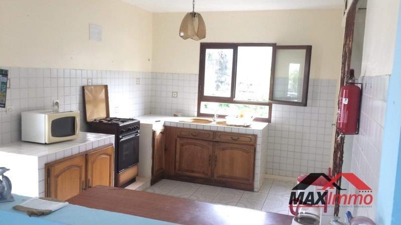 Vente de prestige maison / villa Le tampon 562000€ - Photo 4
