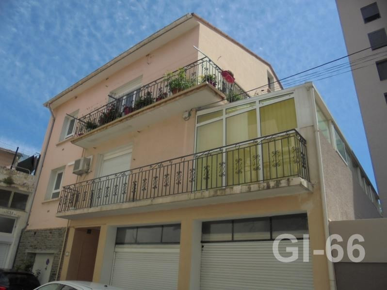 Investment property building Perpignan 440000€ - Picture 1