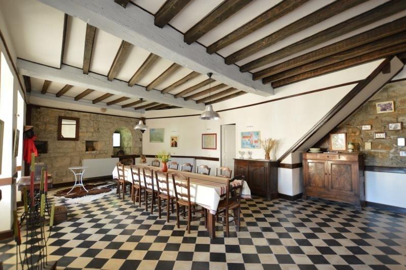 Sale house / villa Sauveterre de bearn 326000€ - Picture 4