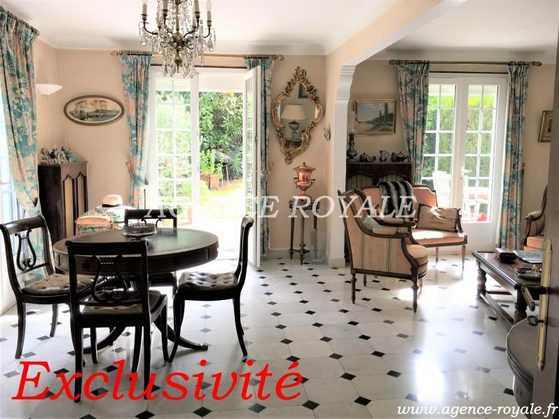 Sale house / villa Chambourcy 780 000€ - Picture 6