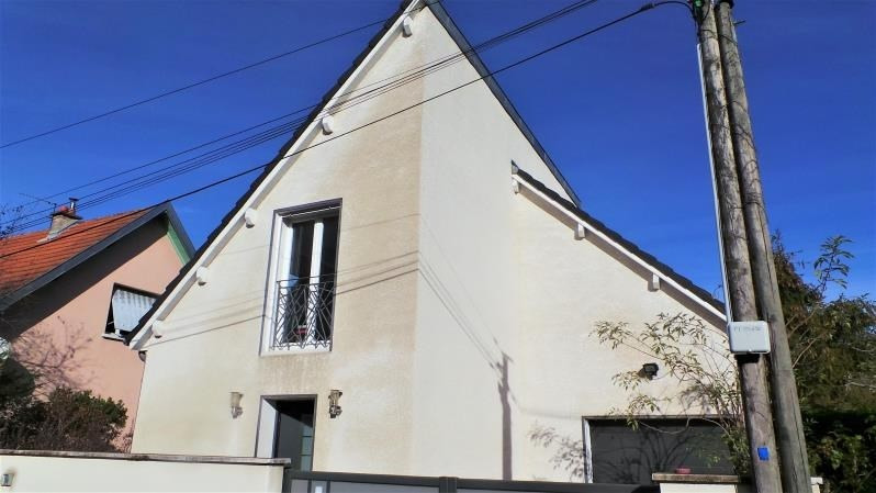 Sale house / villa Dijon 266 000€ - Picture 1