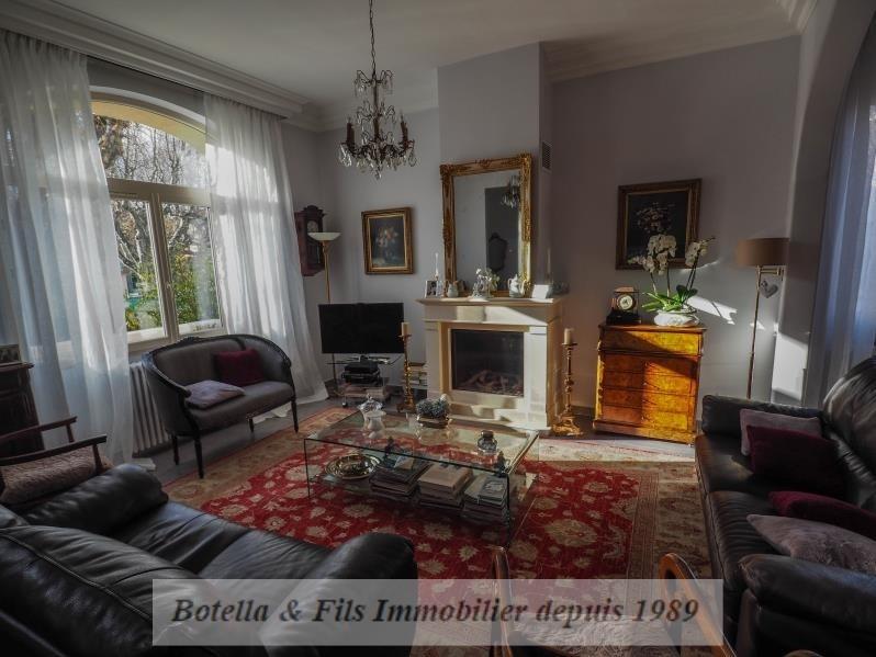 Verkoop van prestige  huis Bagnols sur ceze 495000€ - Foto 5