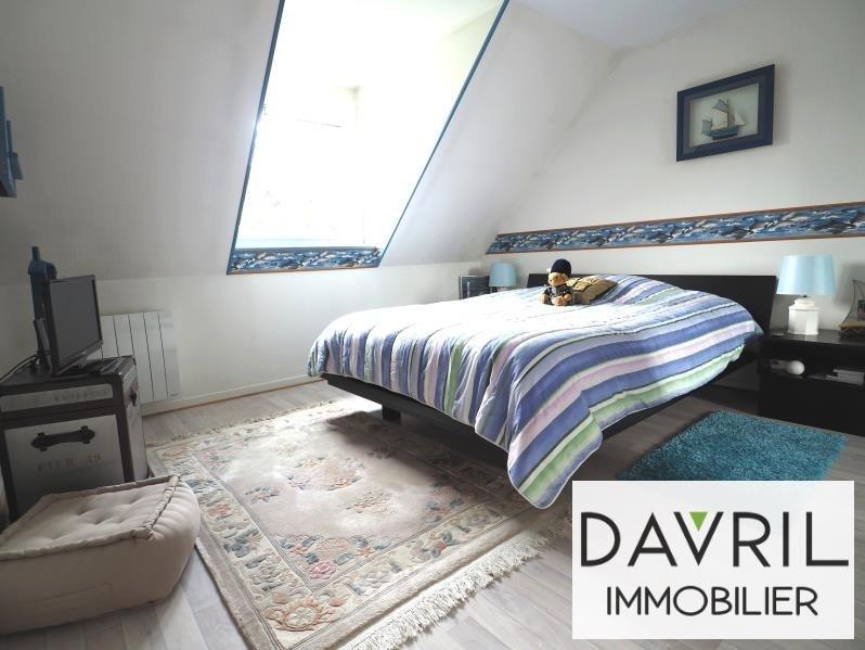 Sale house / villa Maurecourt 549900€ - Picture 8