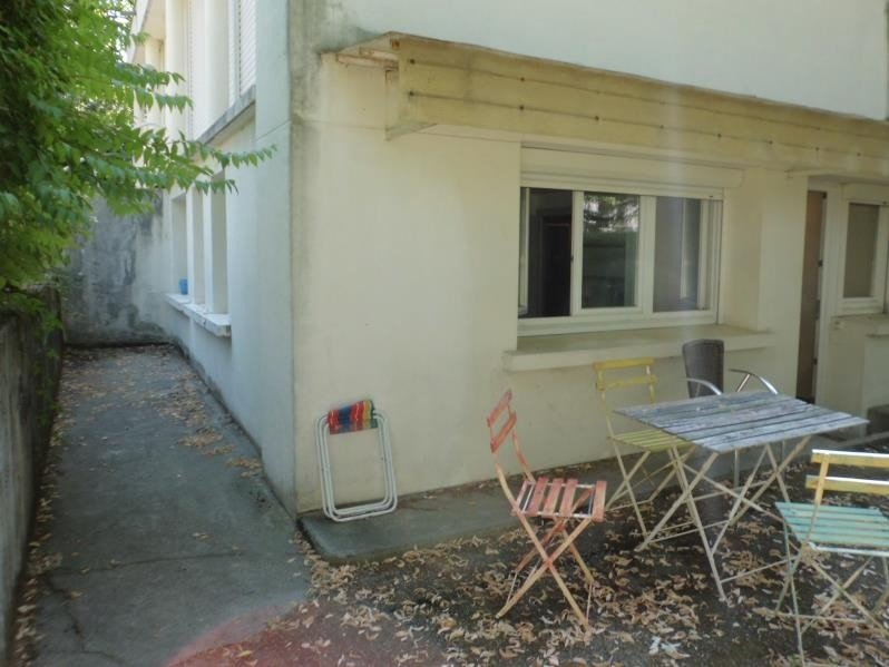 Sale apartment Chambery 119000€ - Picture 6
