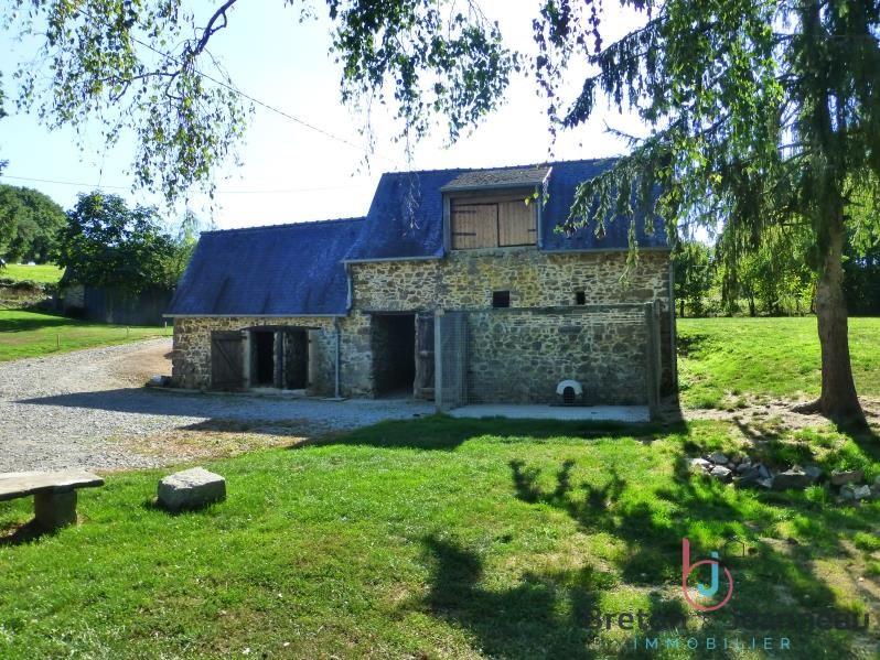 Sale house / villa Loiron 139880€ - Picture 2