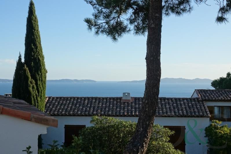 Vente de prestige maison / villa Le lavandou 420000€ - Photo 7