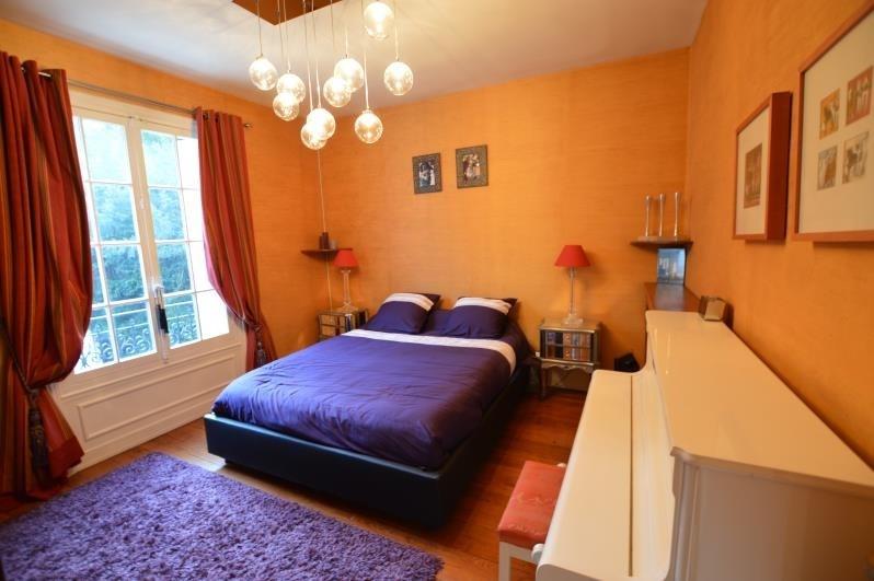 Vente de prestige maison / villa La frette sur seine 850000€ - Photo 7