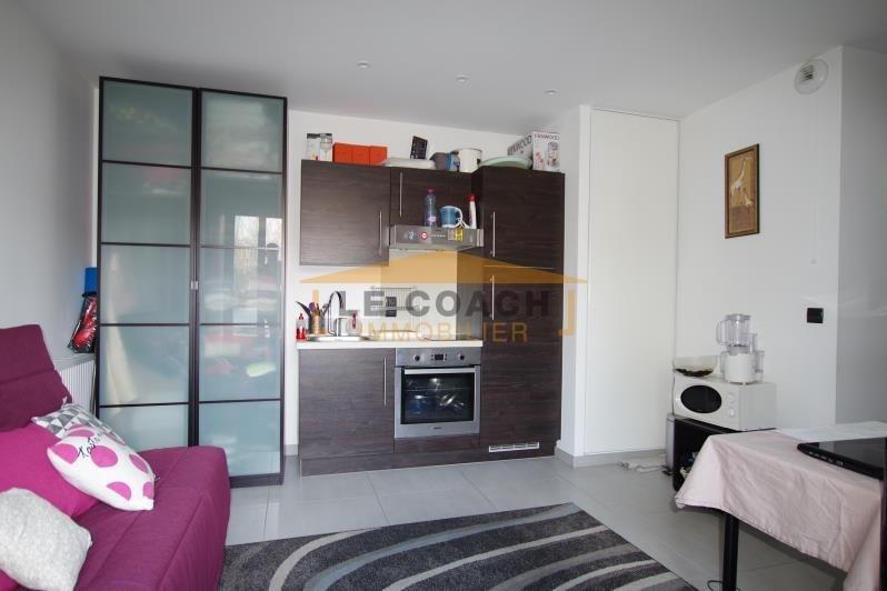Vente appartement Gagny 119000€ - Photo 2