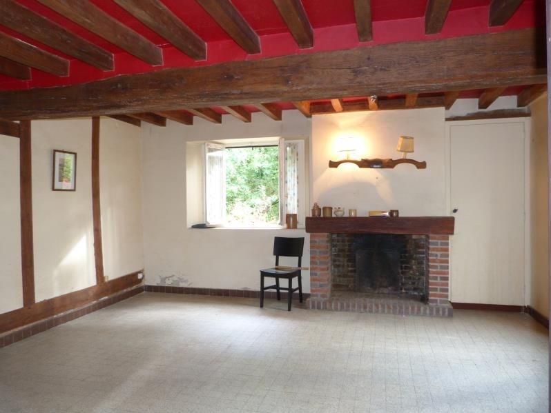 Sale house / villa Charny 100000€ - Picture 3