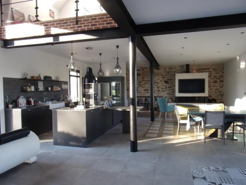 Vente maison / villa Chateaubourg 358110€ - Photo 3