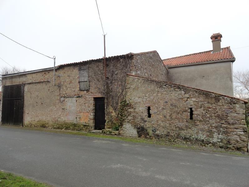 Vente maison / villa Gorges 49500€ - Photo 2