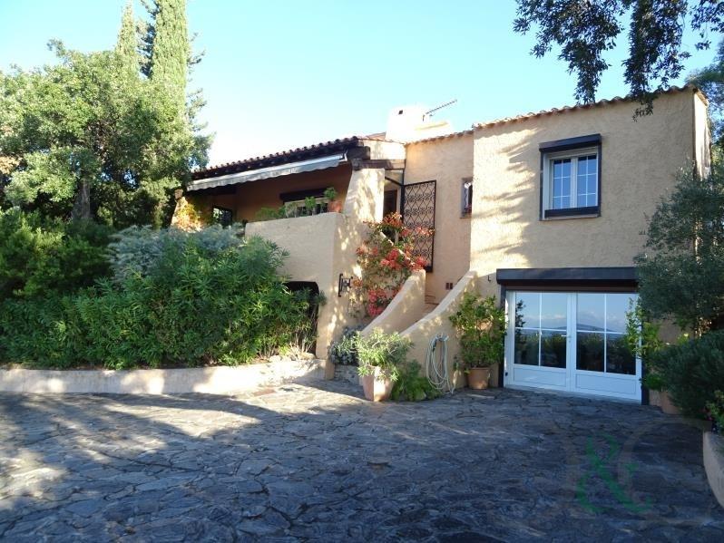 Vente maison / villa La londe les maures 515000€ - Photo 2