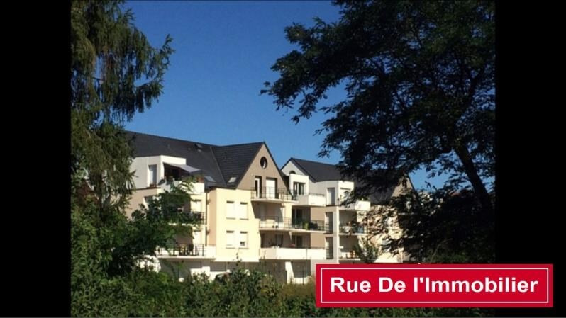 Sale apartment Soufflenheim 213 500€ - Picture 1