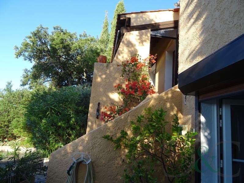 Vente maison / villa La londe les maures 515000€ - Photo 5