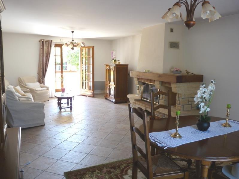 Sale house / villa Thorigny sur marne 448000€ - Picture 6