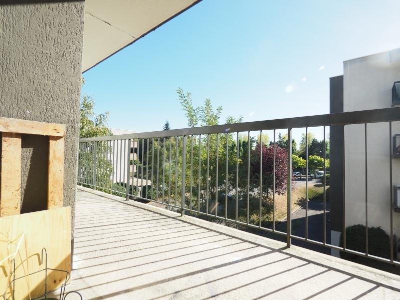 Sale apartment Bois d arcy 336000€ - Picture 3