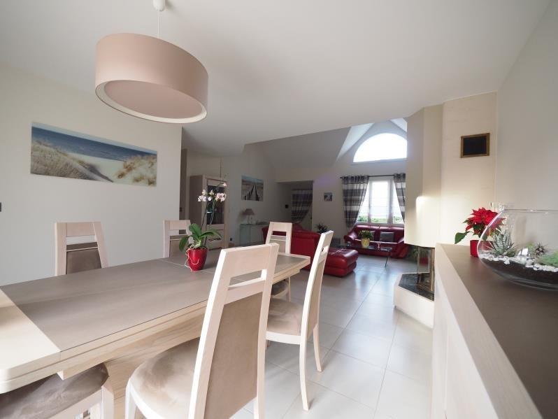 Sale house / villa Bois d'arcy 748800€ - Picture 2