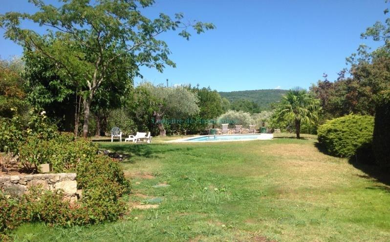 Vente de prestige maison / villa Saint cezaire sur siagne 700000€ - Photo 6