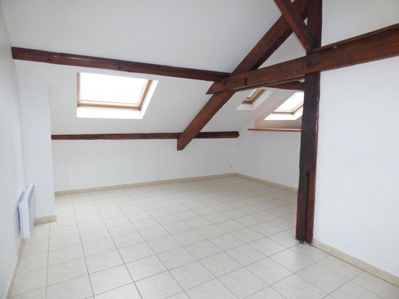 Vendita appartamento Aix les bains 139000€ - Fotografia 1