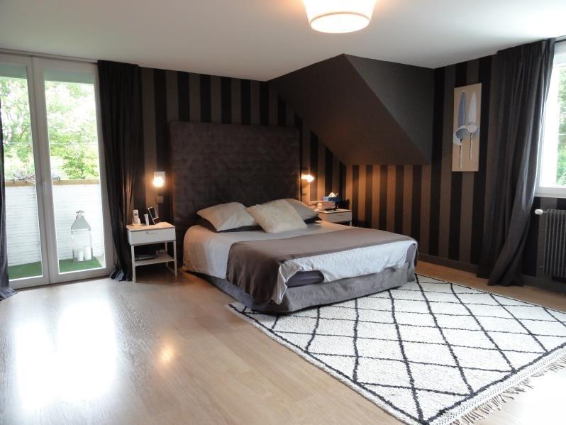 Vente de prestige maison / villa Saint vaast en auge 559000€ - Photo 5