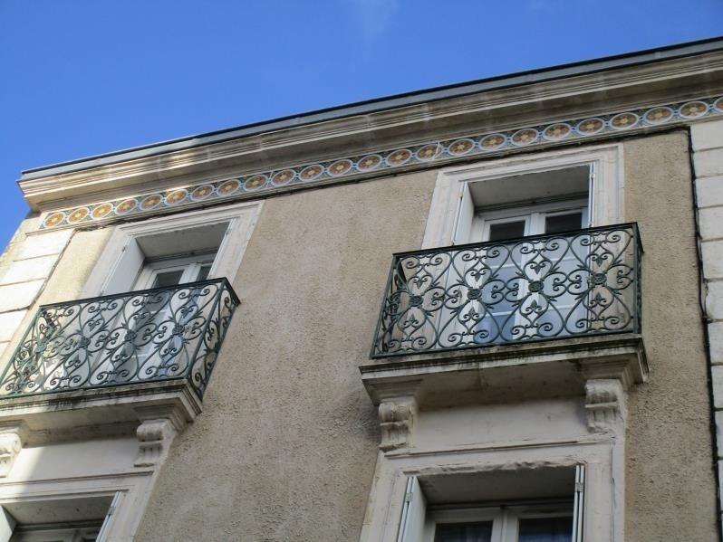Vente maison / villa St maixent l ecole 59400€ - Photo 7