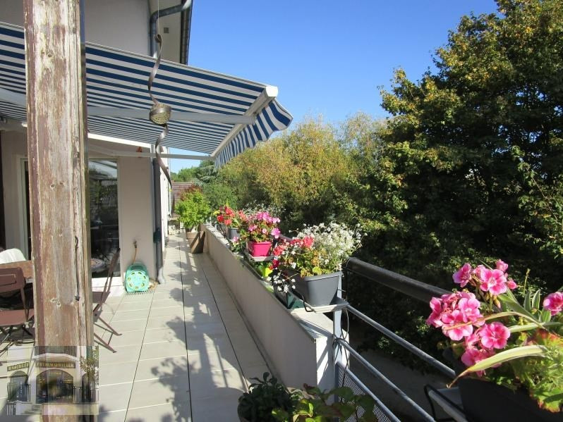 Vente appartement Le port marly 640000€ - Photo 3