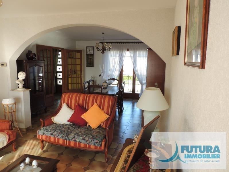 Sale house / villa Morhange 146000€ - Picture 6