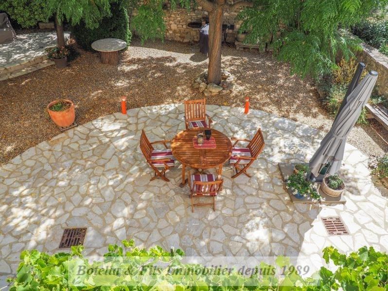 Immobile residenziali di prestigio casa Uzes 595000€ - Fotografia 17