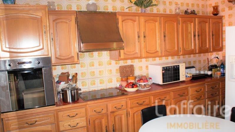 Vendita casa Les arcs 445000€ - Fotografia 6
