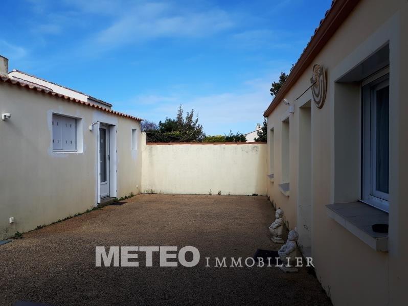 Vente maison / villa Les sables d'olonne 419000€ - Photo 1