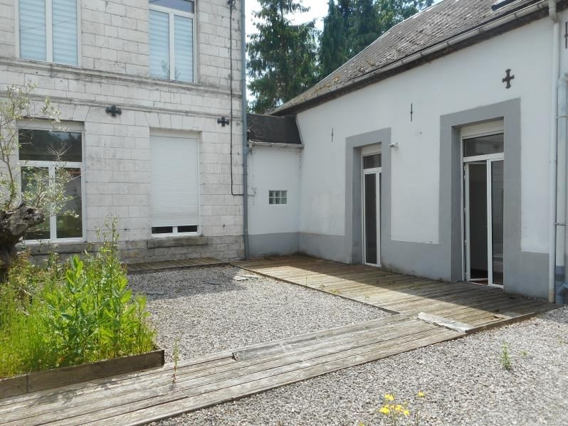 Sale apartment Bethune 132 000€ - Picture 3