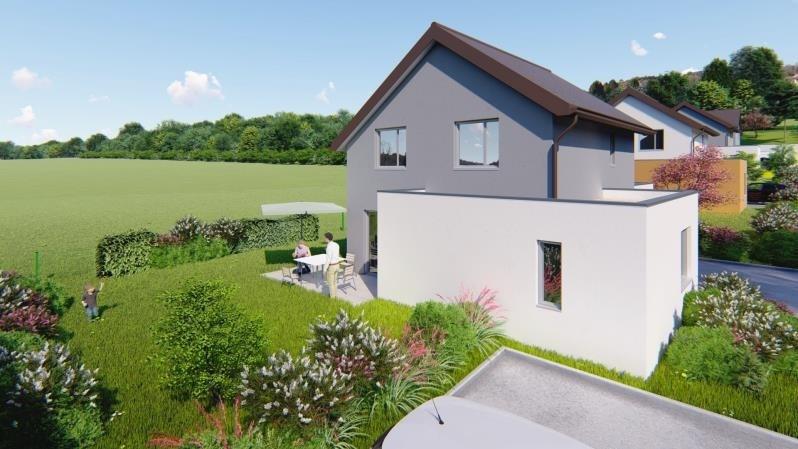 Vente maison / villa Thise 272000€ - Photo 4