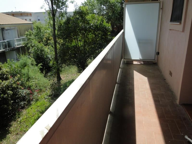 Vente appartement Montpellier 114 000€ - Photo 1
