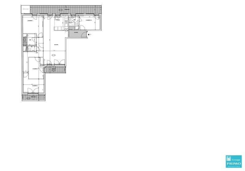 Vente de prestige appartement Issy les moulineaux 1390000€ - Photo 1