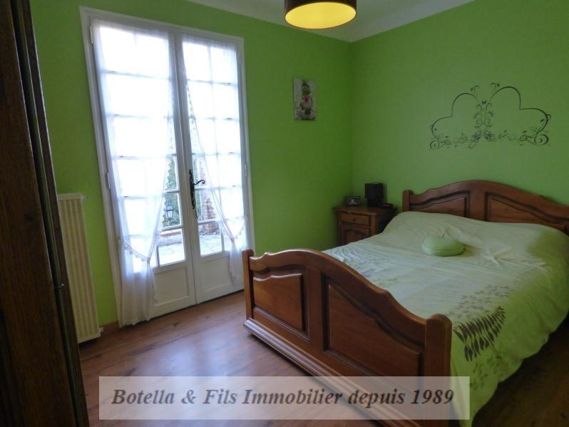 Vente maison / villa Bagnols sur ceze 298700€ - Photo 8
