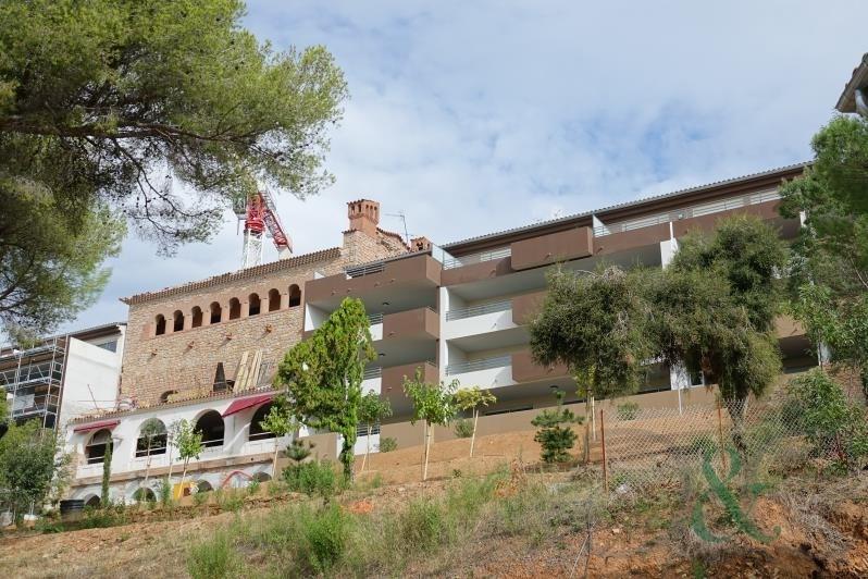 Vente de prestige appartement La londe les maures 419500€ - Photo 4