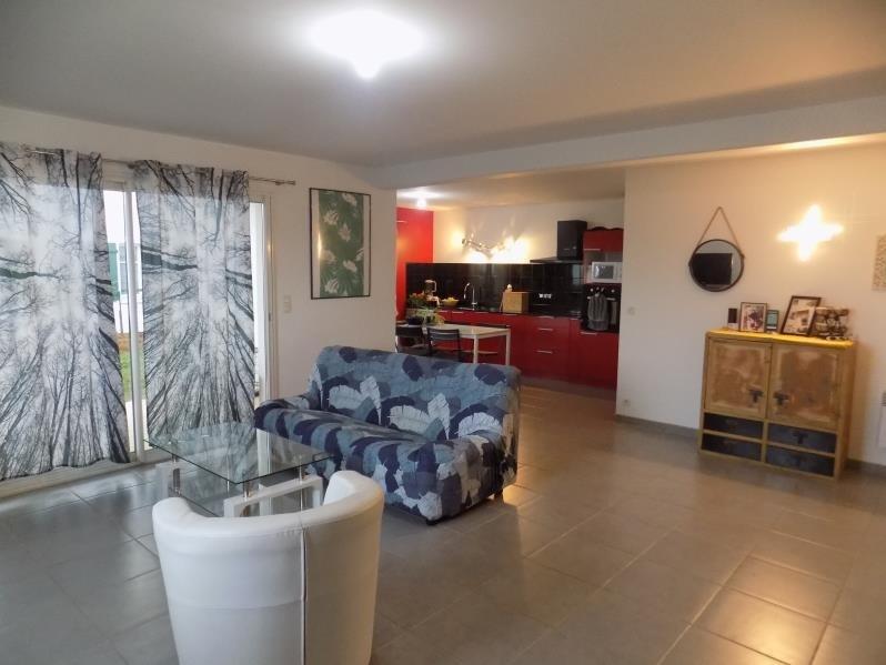 Vente appartement St pee sur nivelle 232200€ - Photo 2