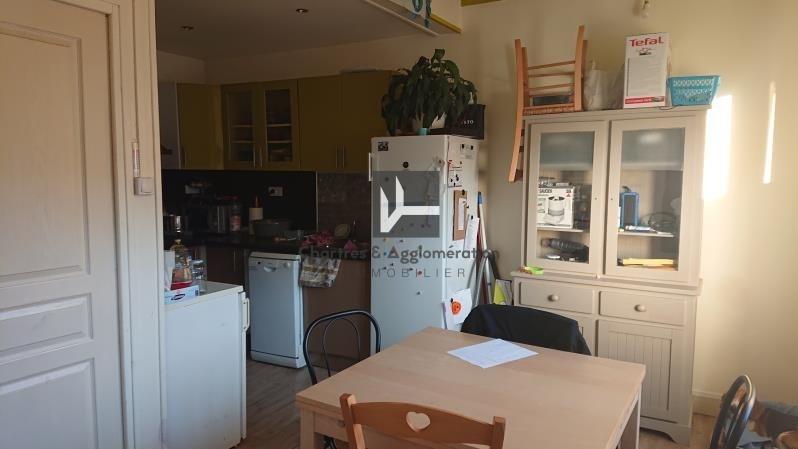 Vente maison / villa Beville le comte 147700€ - Photo 4