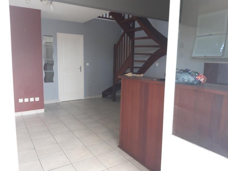 Vente appartement Gosier 198000€ - Photo 2
