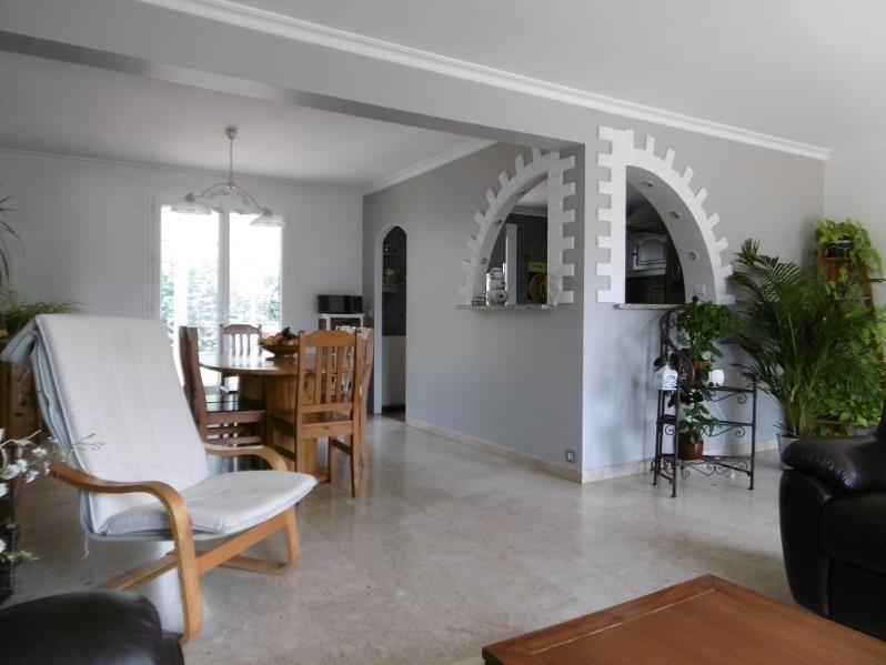 Sale house / villa St arnoult en yvelines 425000€ - Picture 2