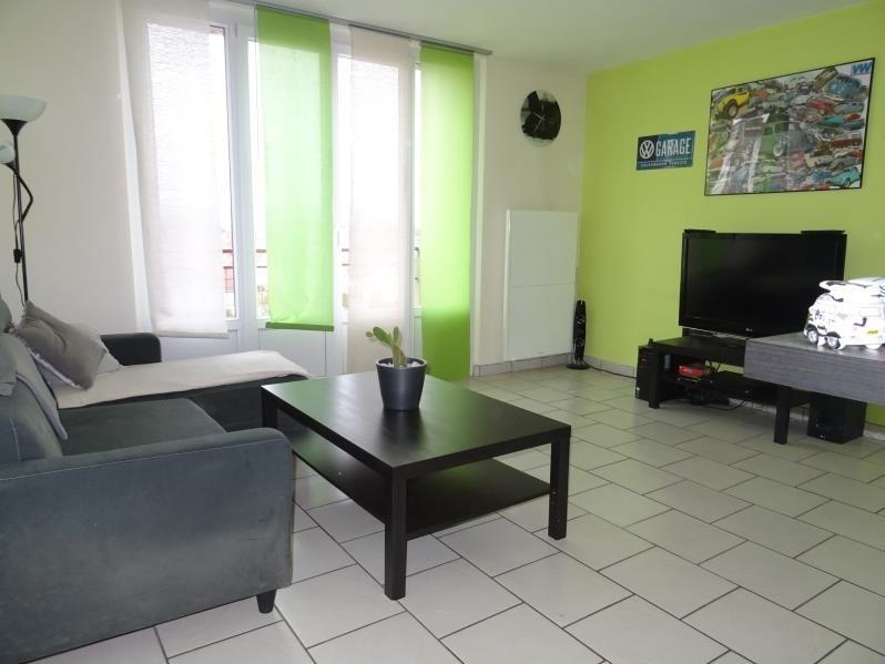 Vente appartement La chapelle st luc 64500€ - Photo 1