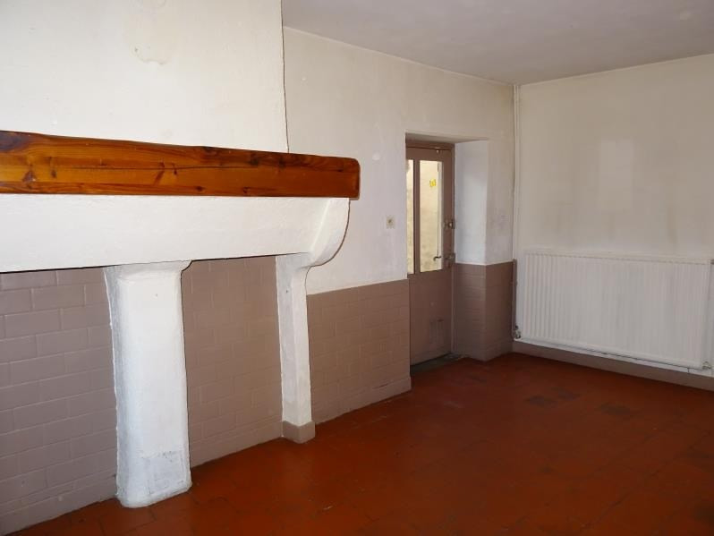 Location maison / villa Commelle vernay 610€ CC - Photo 7