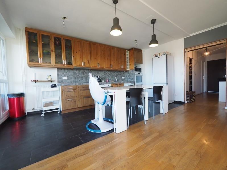 Sale apartment Bois d'arcy 248850€ - Picture 1