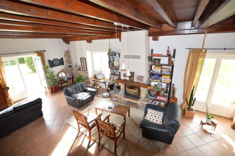 Sale house / villa Bidache 299000€ - Picture 3