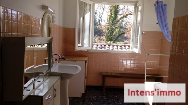 Vente maison / villa Clerieux 340000€ - Photo 5