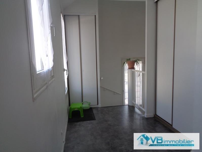 Sale apartment Champigny sur marne 278000€ - Picture 7